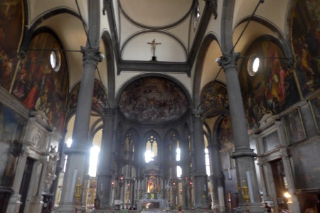 The Church of San Zaccaria
